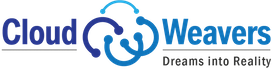 Cloud Weavers Logo